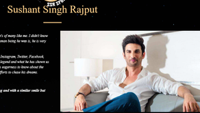 How I once Hacked into Sushant Singh Rajput's Fan Website