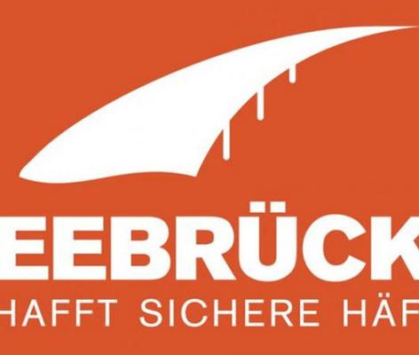 Seebrücke-Solidaritätsaktion