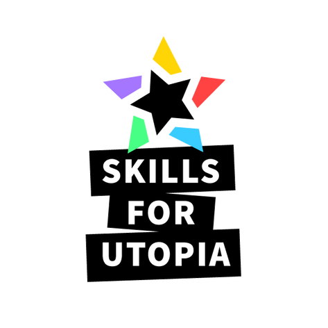 Entwicklung neuer Workshops mit Skills for utopia