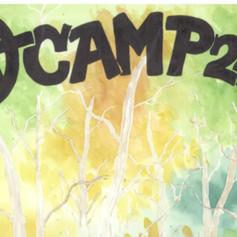 Workshops auf dem A Camp 2020 in Österreich