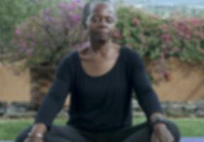 Older African Woman Sitting.jpg