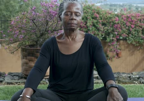 Older African Woman Sitting.jpg