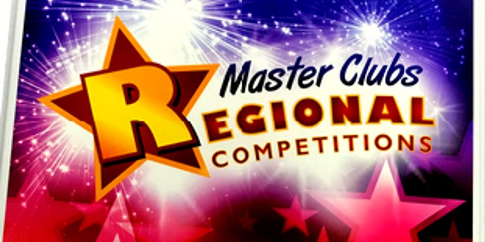 Master Clubs Regionals