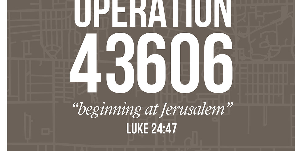 43606 Sunday Outreach