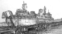 Gozo Ship