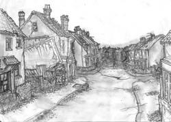 Tredworth Road (North)