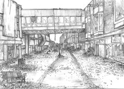 Gloucester City Centre