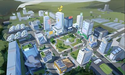 PRODUCTION UPDATE: BUILDINGS