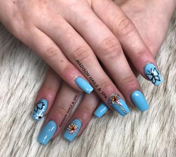 Acylic Nails