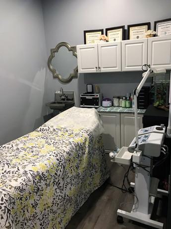 Wax Room
