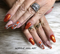 Acrylic Nails and Design