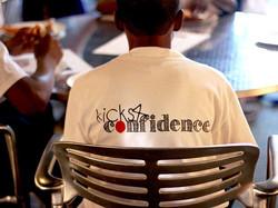 KICKS FOR CONFIDENCE CHARITY KICKBAL