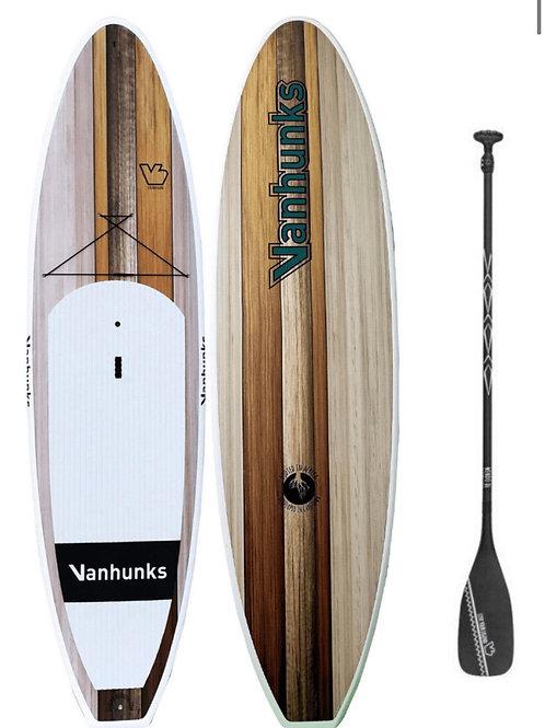 """NEW-Vanhunks INDUNA Thermo - 10'6"""""""