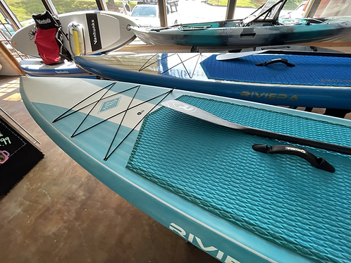 USED- Riviera voyager touring board