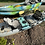 Thumbnail: Used- Vanhunks orca double person kayak 13ft