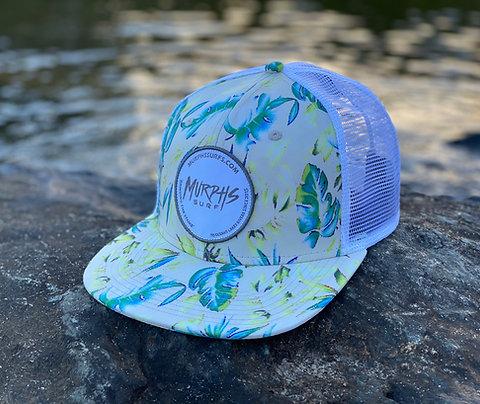 Murphs Surf Floral Hat