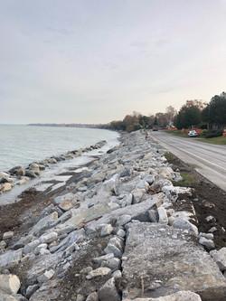 Shoreline (After)
