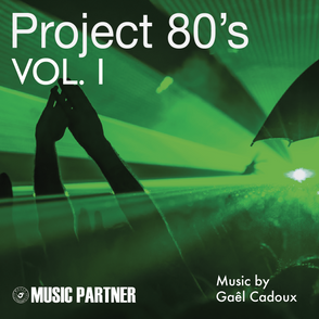 PROJECT 80's Vol. 1