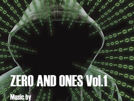 ZERO AND ONES Vol. 1
