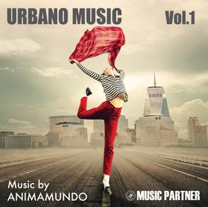 URBANO MUSIC Vol. 1