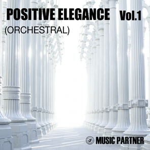 POSITIVE ELEGANCE Vol. 1
