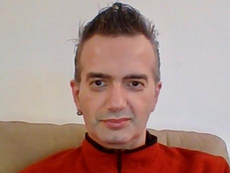 IVAN MIRCEVSKI, CEO of KANAL 5