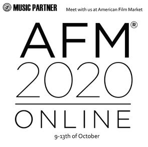 MUSIC PARTNER IS AT AFM ONLINE
