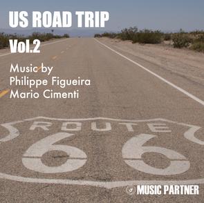 US ROAD TRIP Vol 2