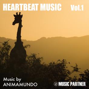 HEARTBEAT MUSIC VOL. 1