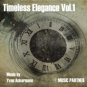 TIMELESS ELEGANCE Vol. 1