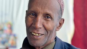 Gir nye smil i Etiopia