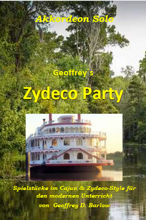 Zydeco Party