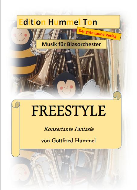Freestyle - moderne Konzertfantasie