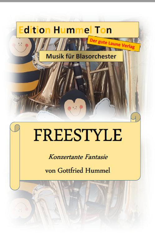 Freestyle - Konzertfantasie