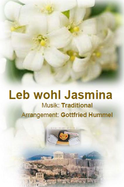 Leb wohl Jasmina Stimmensatz