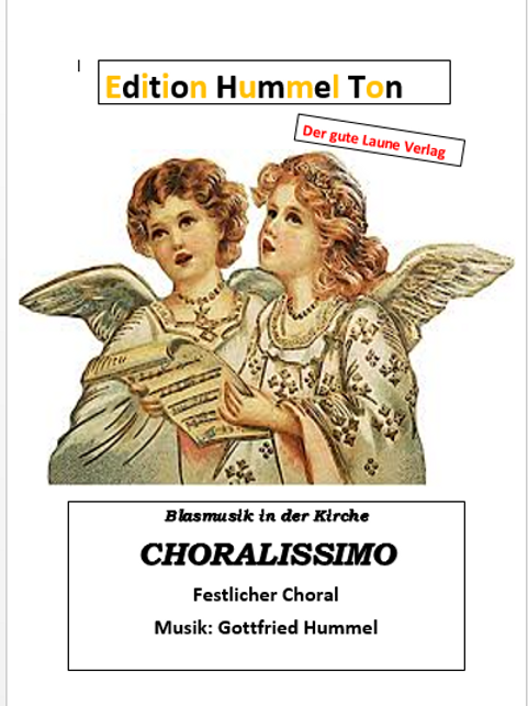 Choralissimo (Choral)