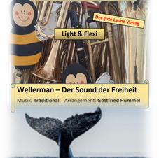 wellerman - Der Charthit für Blasmusik