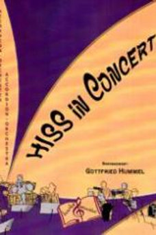 Hiss in Concert