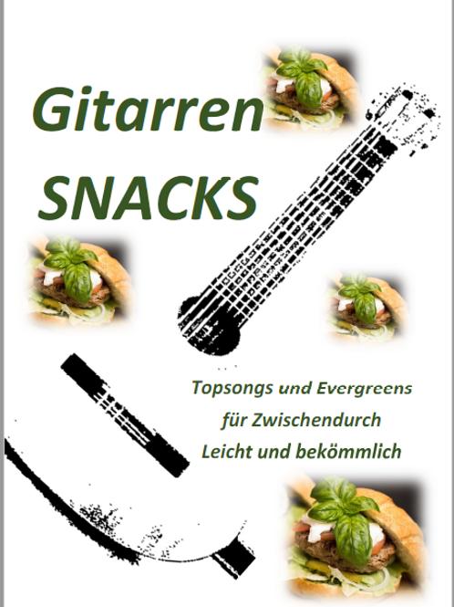 Gitarren Snacks