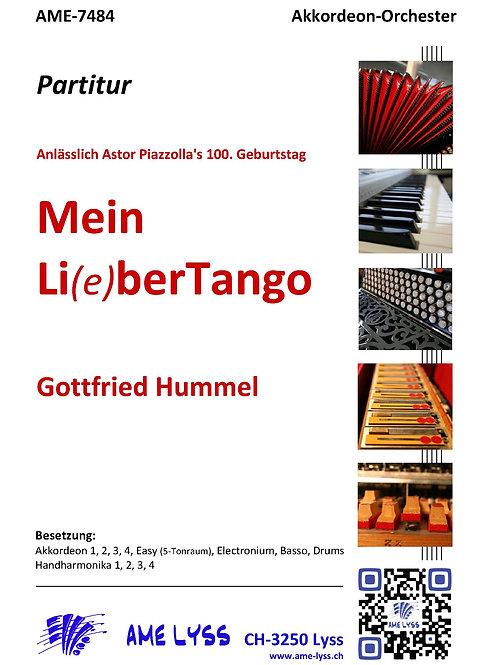 Li(e)berTango - Partitur