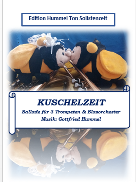 Kuschelzeit