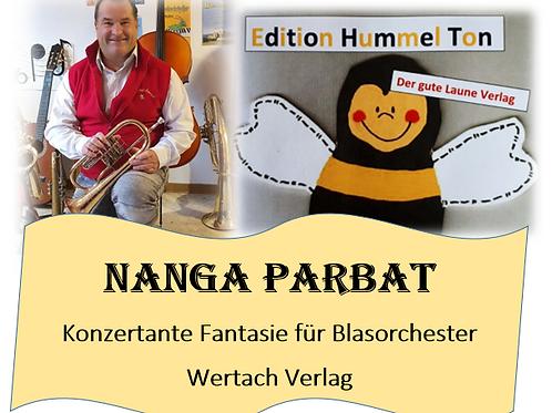 Nanga Parbat - Konzertfantasie