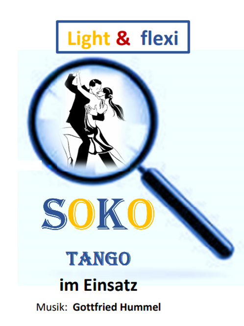 SOKO Tango - im Einsatz BLASMUSIK