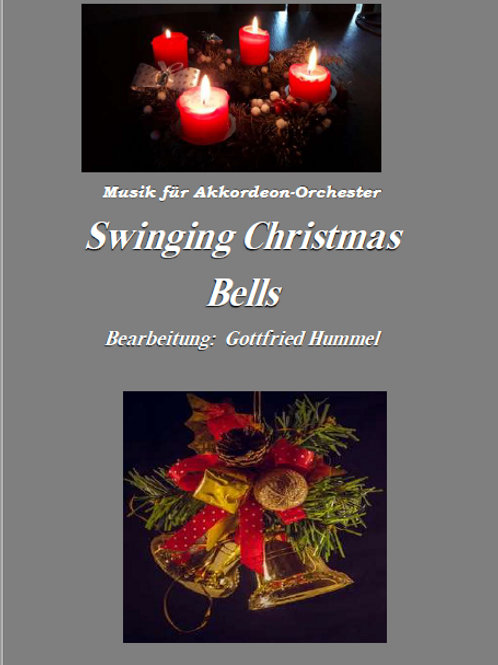 Swinging Christmas Bells Stimmensatz
