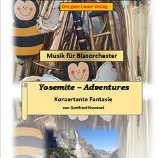 Yosemite Adventures - Konzertfantasie