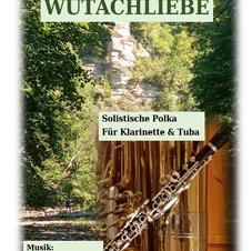 Wutachliebe -Solo für Tuba & Klar.