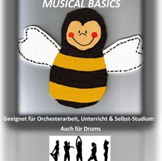 Warm Up & Musical Basics - die Einspielübungen