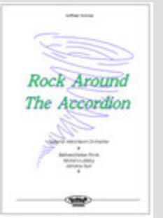 Rock Around The Accordion