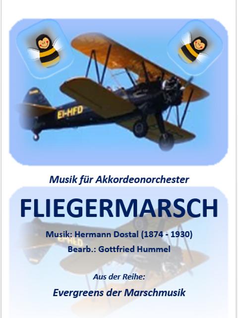 Fliegermarsch Stimmen