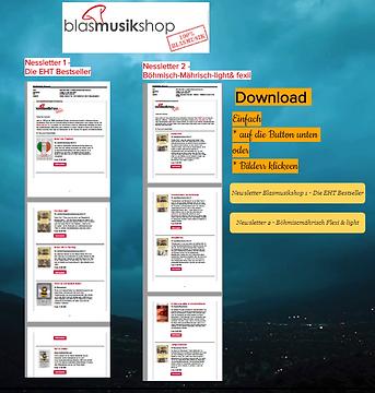 Blasmusikshop Bild Werbung Newsletter.PN